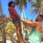 Is Acroyoga For Me? How Do I Get Started? - SLACKROBATS