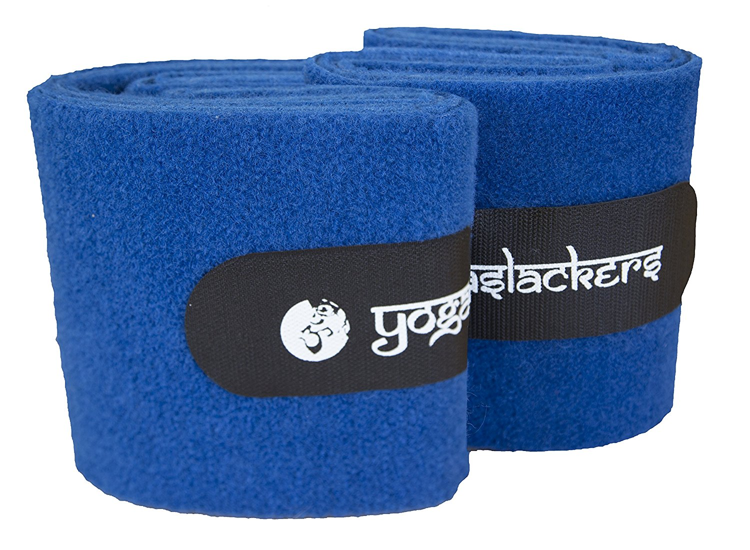 Yogaslackers Slackline Kit - 50 ft. eLine FULL KIT Slackrobats