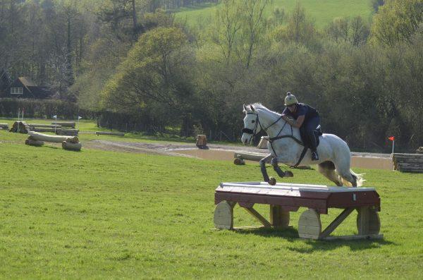 Surrey Cross Country Riding Training