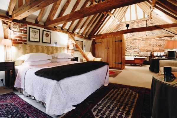 Luxury Holiday Accommodation in Surrey