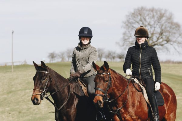 Horse Riding for Groups in Surrey