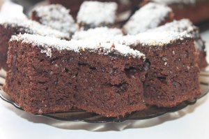Perník, rýchly koláč, kakaový perník