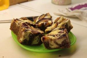 Tvarohovo slivkový koláč, slivkový koláč, tvarohový koláč, sladký život