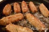Mäsovo - syrové fašírky