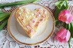 Srdiečko z lásky