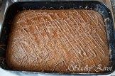 margotkový koláč, margot