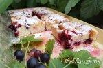 Rýchly ovocný koláč