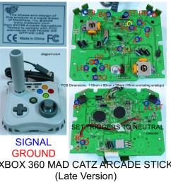 x360 wiring diagram [ 977 x 993 Pixel ]