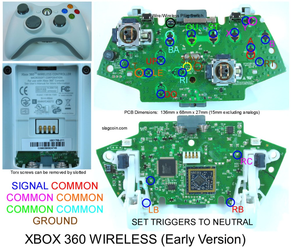 medium resolution of xbox 360 controller wiring diagram schematic wiring diagram wiring diagram furthermore xbox 360 controller circuit board diagram
