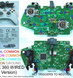 xbox 360 cable diagram wiring diagrams scematic xbox 360 elite cable diagram xbox 360 cable diagram [ 1213 x 982 Pixel ]
