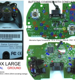 x360 wiring diagram [ 1172 x 947 Pixel ]