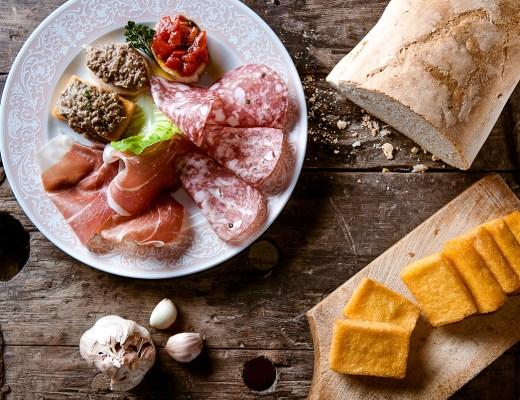 Toskansk frokost
