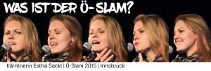 Estha Sackl Ö-Slam 2015
