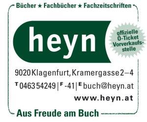 Heyn Logo