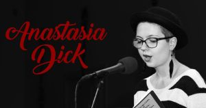 Anastasia Dick