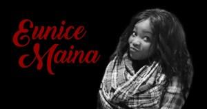 Eunice Maina