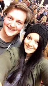 Lukas und Sabrina