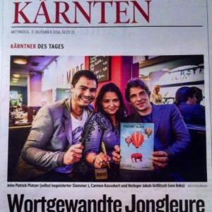 Kleine, 03. Dezember 2014