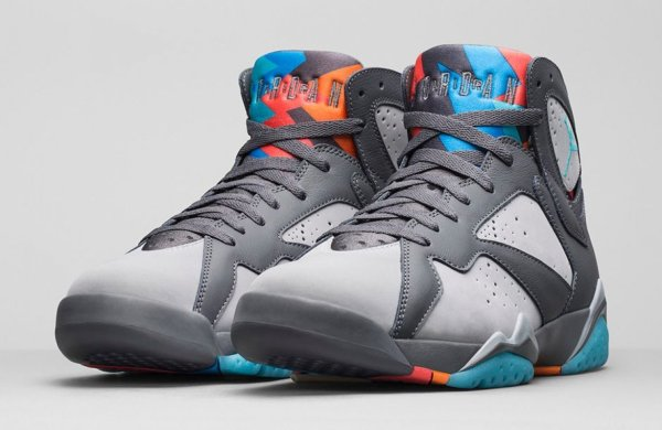 Air Jordan VII Retro 39Barcelona Days39 KICKS