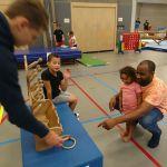 Een geslaagde Family Turn Challenge Day bij Slank en Kwiek!
