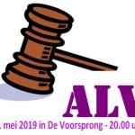 S&K Algemene Ledenvergadering 2019