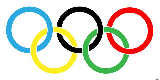 Olympic Games Emblem