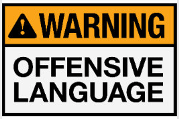 Seven Words - Offensive Language