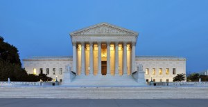 Supreme Court - Federal Fracas