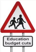Education Budget Cuts - DeVos