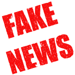 Fake News - Real News, Fake President