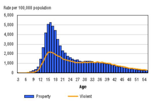 America's Prison Population