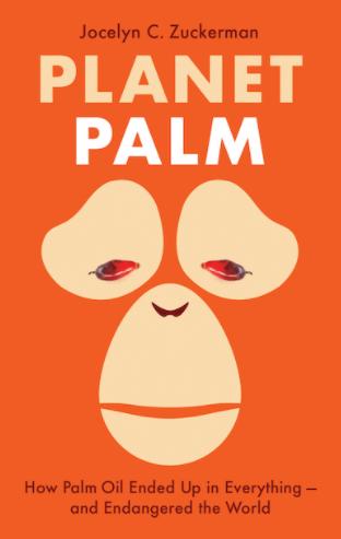 refuse palm oil