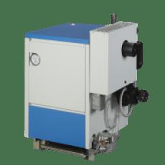 240 Volt Baseboard Heater Wiring Diagram 1 Phase Motor Starter Monitron Eh Boiler Slantfin