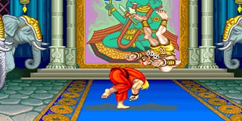 Street Fighter II: Championship Edition