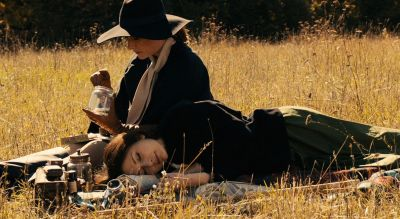 Peter Strickland film The Duke of Burgundy explores a sadomasochistic relationship