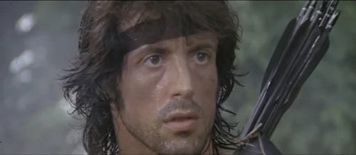 Summer of '85: Rambo: First Blood Part II, Take Two | The ...