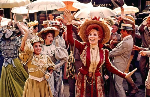 small resolution of hello dolly