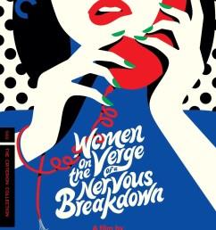 women on the verge of a nervous breakdown [ 1288 x 1600 Pixel ]