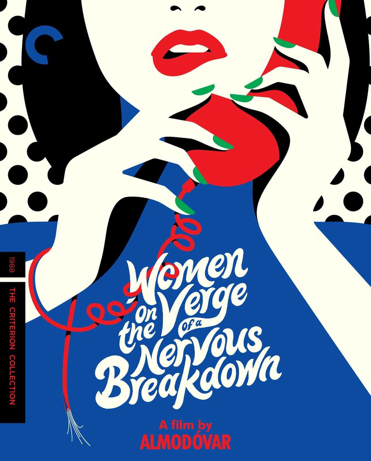 hight resolution of women on the verge of a nervous breakdown