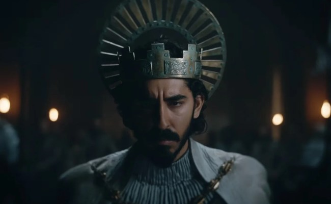 David Lowery S The Green Knight Starring Dev Patel Gets