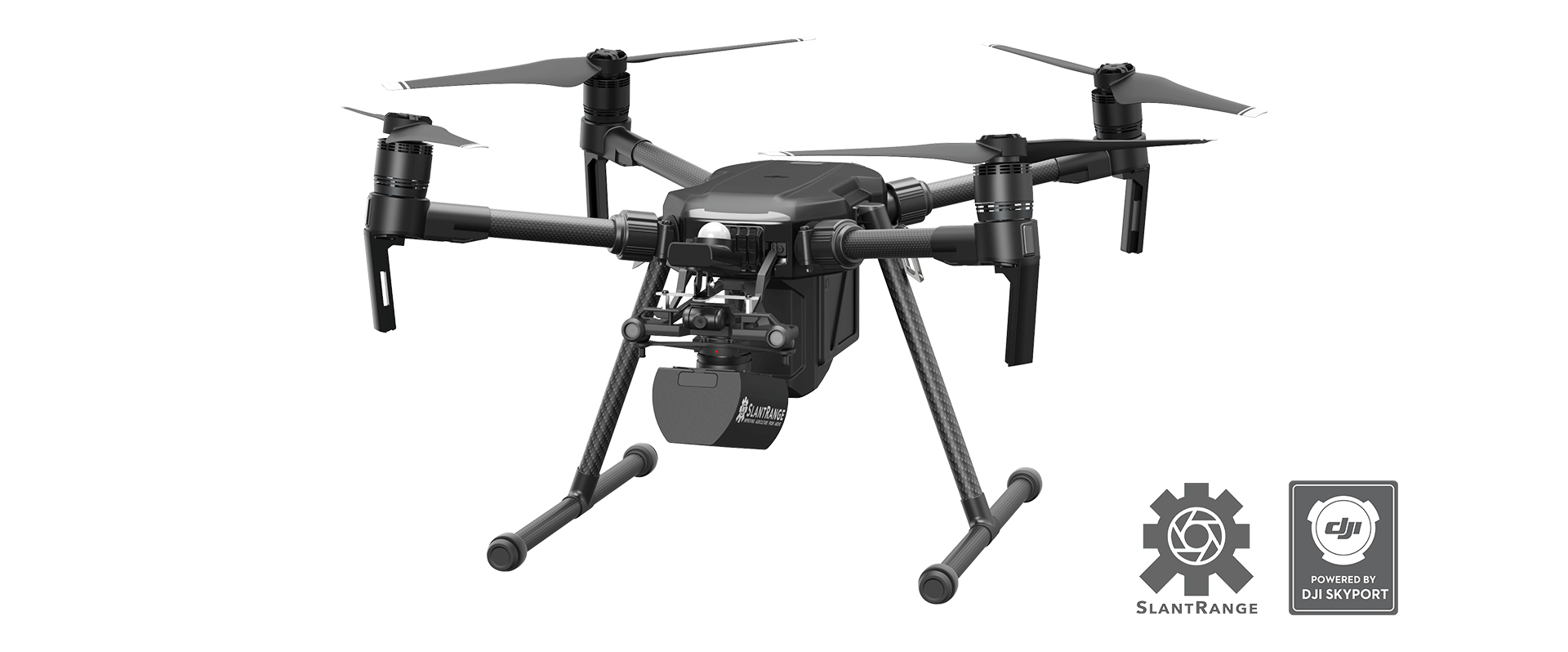 Slantrange Announces The 3px For Dji Matrice 200 Series Drones