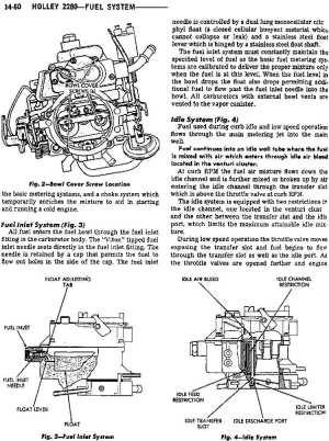 Holley 6280 diagram  DodgeTalk : Dodge Car Forums, Dodge