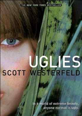 The age of twelve is significant in Uglies by Scott Westerfeld