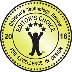 CTR Editor's Choice Award