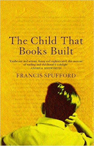 The Child That Books Built cover