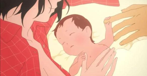 Wolf-Children-Breastfeeding