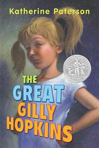 The Great Gilly Hopkins orphan