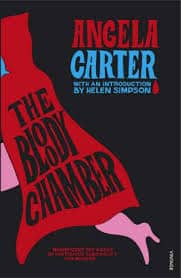 The Bloody Chamber Angela Carter includes Beauty and the Beast revisioning