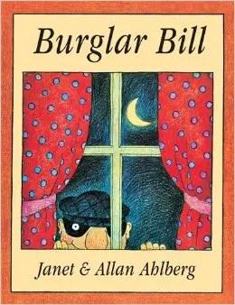 Burglar Bill Cover