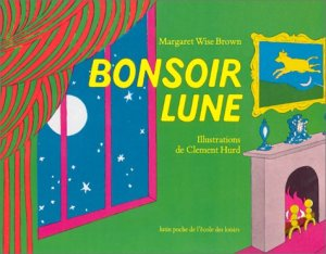 Goodnight Moon French